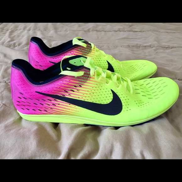 cheaper bf7b3 7b589 Nike Zoom Matumbo 3 Rio Olympics Spike Track Shoes